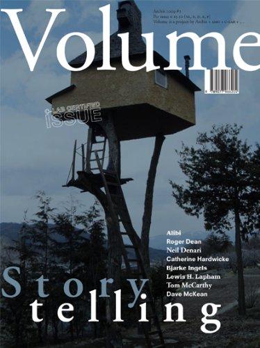 Download Volume 20: Storytelling PDF