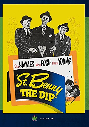 St. Benny the Dip