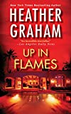 img - for Up in Flames book / textbook / text book