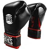 Cleto Reyes Fit Cuff Training Glove - Black S