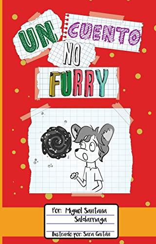 Amazon.com: Un cuento no furry (Spanish Edition) eBook ...
