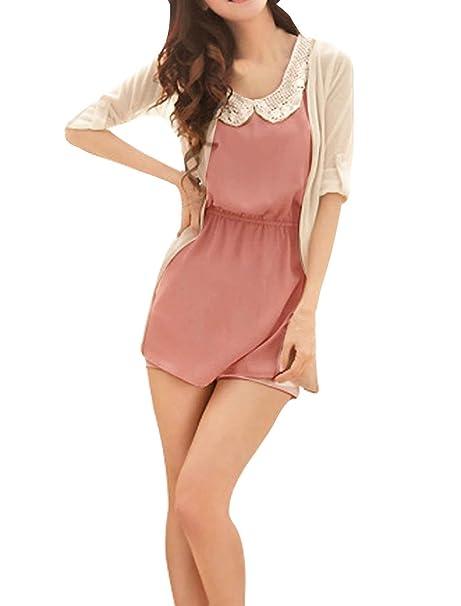 Vestidos de verano sencillos