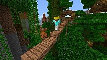 Amazon com: Minecraft (Nintendo Switch): Video Games