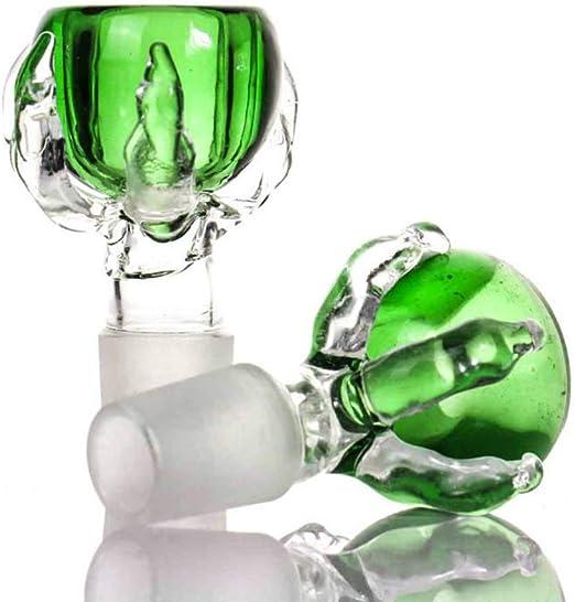 MILISA Herb Transparent Bowl 3-Pieces 14mm