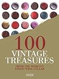 100 Vintage Treasures, Michael-Jack Chasseuil, 9079761958