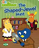 The Shaped-Jewel Hunt, Irene Kilpatrick and A and J Studios Staff, 1416954473