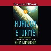 Horizon Storms: The Saga of Seven Suns, Book 3 | Kevin J. Anderson