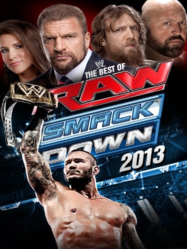 WWE The Best Of Raw & SmackDown 2013 Volume 2 (Wwe The Shield Best Moments)
