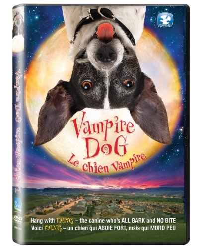 Vampire Dog (Bilingual Packaging)