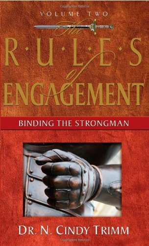 The Rules Of Engagement Binding The Strongman Volume Two Kindle