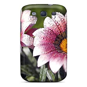 Defender Case With Nice Appearance (morning Dew) For Galaxy S3