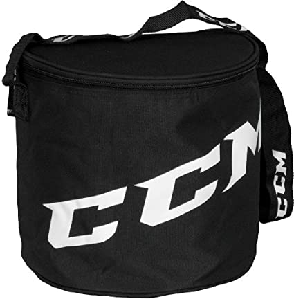 Amazon.com: MASKA – CCM EE. UU. inc. Hockey Puck Bolsa ...