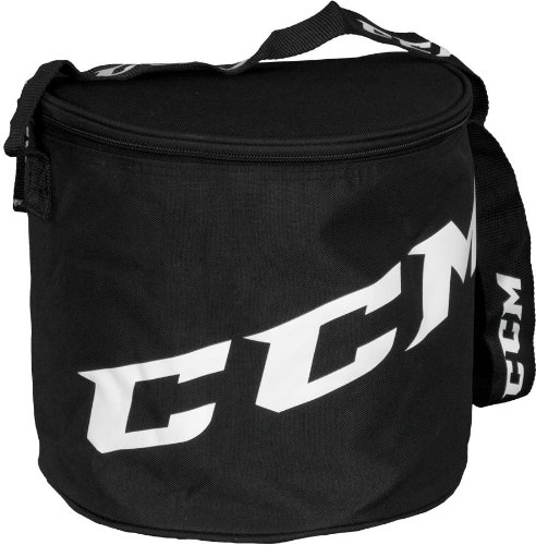 Hockey Puck Bag - 1