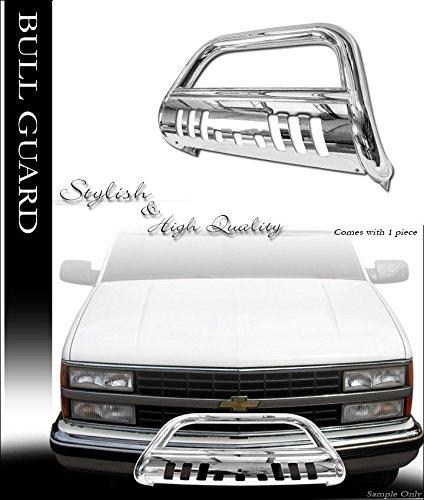 1994 gmc 1500 grill guard - 4