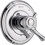 Delta Faucet T17097 Cassidy MultiChoice 17 Series Valve Trim, Chrome