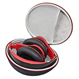Asafez Hard Case for Mpow 059 Bluetooth Headphones Over Ear Stereo Wireless Headset