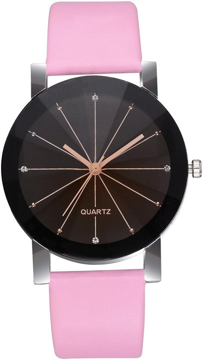 Waselia – Relojes para Hombres, Oferta de Alemania en Color Blanco ...