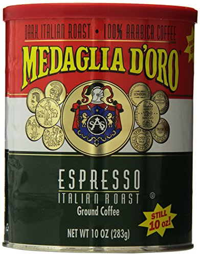 medaglia-doro-italian-roast-espresso-coffee-10-ounce
