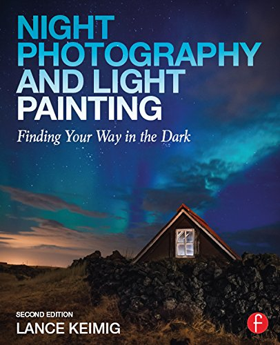 Night Photography book