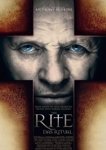 The Rite - Das Ritual Film