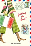 Getting the Boot (S.A.S.S.) by Peggy Guthart Strauss front cover