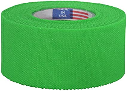 """15 Rolls Ringside 1/"""" Colored Athletic Trainers Tape"""