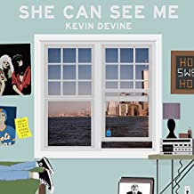 She Can See Me (Vinyl)