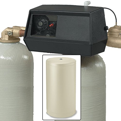 Fleck Water Softener Watersofteneri