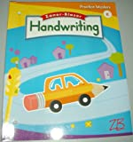img - for Handwriting Practice Masters Grade K book / textbook / text book