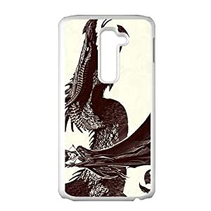 maleficent 3D Phone Case for LG G2