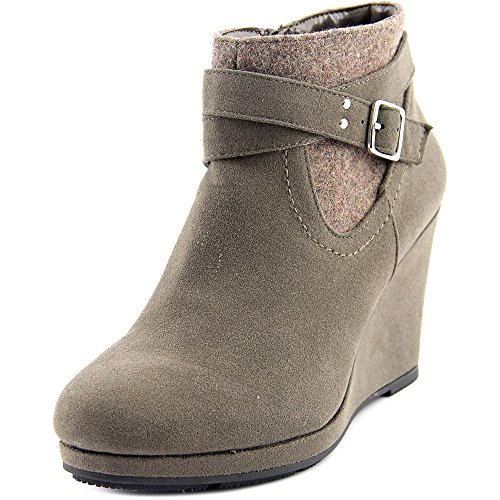 Style & Co anetta Women US 6.5 Gray Bootie