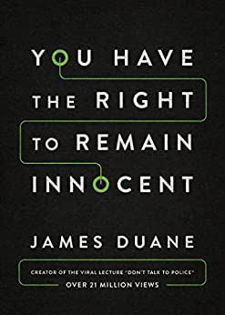 You Have Right Remain Innocent ebook product image