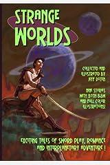 Strange Worlds Paperback