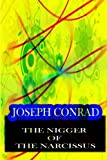 The Nigger of the Narcissus, Joseph Conrad, 1478143436