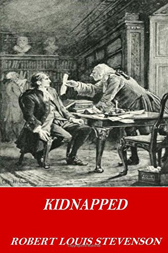 Read Online Kidnapped ebook