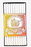 Theo Chocolate Organic Classic Library Assortment 10 Bar Pack