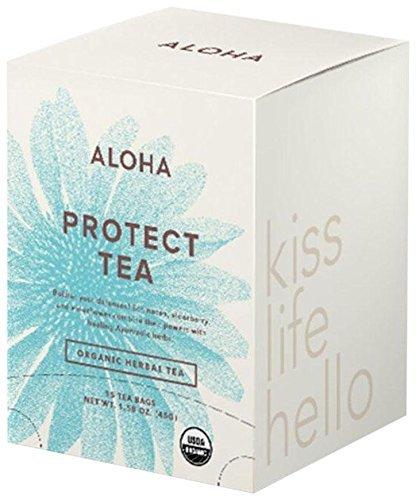 Aloha Tea - Protect - 1.58 oz. - 15 ct