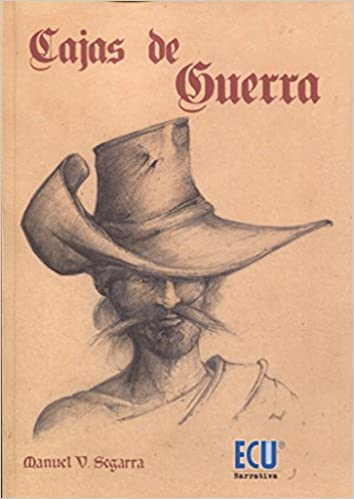 Cajas de guerra (Spanish) Paperback – June 1, 2017