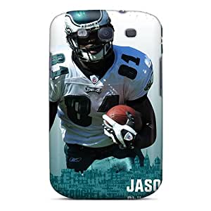 Excellent Design Jason Avant Tennessee Titans Player Case Cover For Galaxy S3
