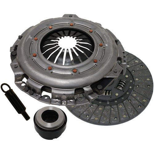 RAM Clutches 88614 Premium Replacement Clutch Set