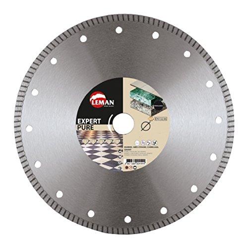 Leman 910230/Disque diamant c/éramique