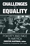 Challenges to Equality 9780765607270