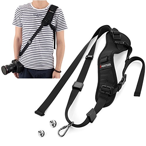 AMERTEER Camera Shoulder Release Safety product image