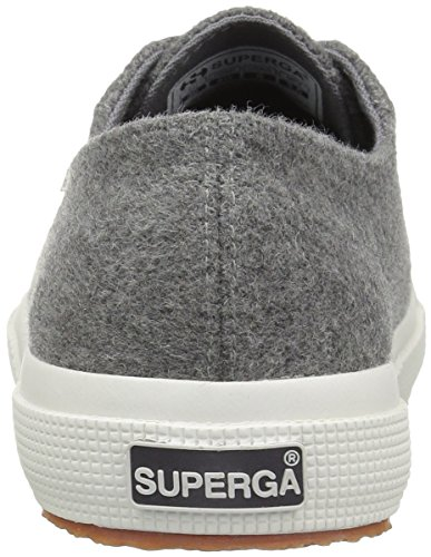 Sneaker 2750 Grey Polywoolw Superga Women's Fashion x4PwAn