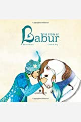The Story of Babur Hardcover