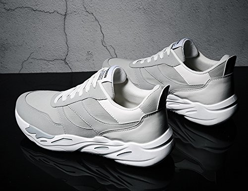 Multisports Gris Baskets Chaussures de adulte IIIIS Fitness F Sports Chaussures 550 Sneakers Gym Mixte athlétique outdoor Course de Sx6wqxA8T