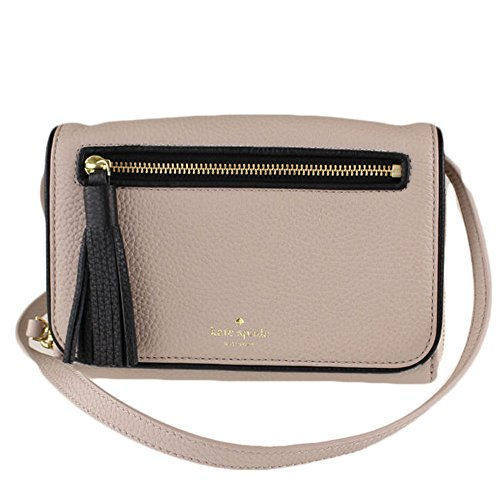 Kate Spade New York Chester Street Avie Leather Crossbody by Kate Spade New York