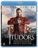The Tudors Season 4 Blu Ray