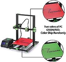 TEVO Tornado 3D Full Aluminium Frame 300*300*400mm Large Printing ...