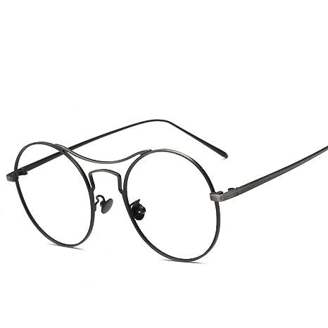 Occhiali da vista eleganti grigi per unisex MpigtFLqQ